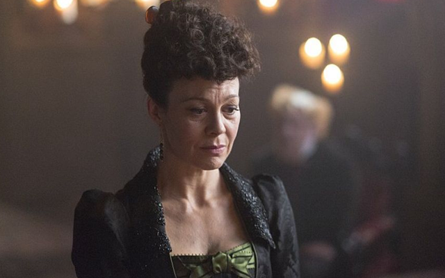 Penny Dreadful and His Dark Materials, Helen McCrory, muere a los 52 años