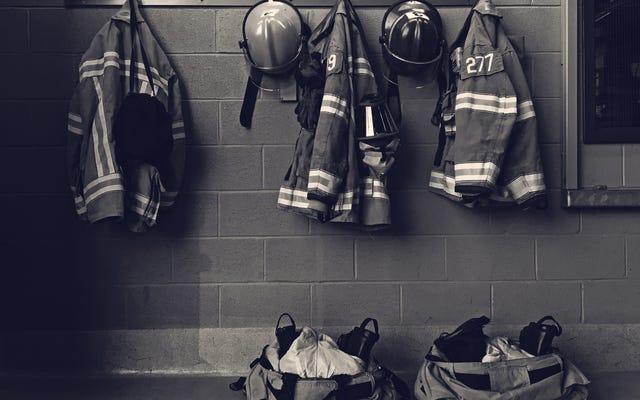黒人消防士は昇進の欠如と人種的スラーの横行使用がカンザスシティ消防署の文化を体現していると言います
