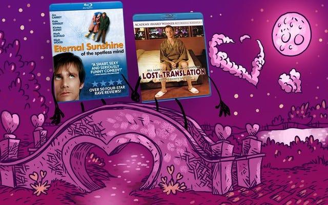 निश्चित रूप से प्यार नहीं, वास्तव में: अब तक की सबसे रोमांटिक फिल्म के लिए 11 उम्मीदवार