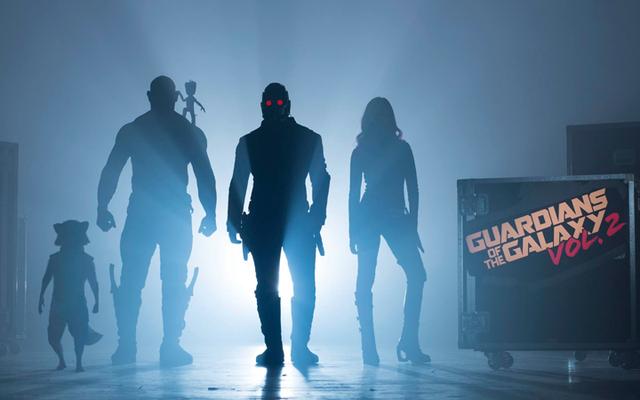 """James Gunn ma dość tego, że pytasz, gdzie jest zwiastun """"Goddamn"""" Guardians 2"""