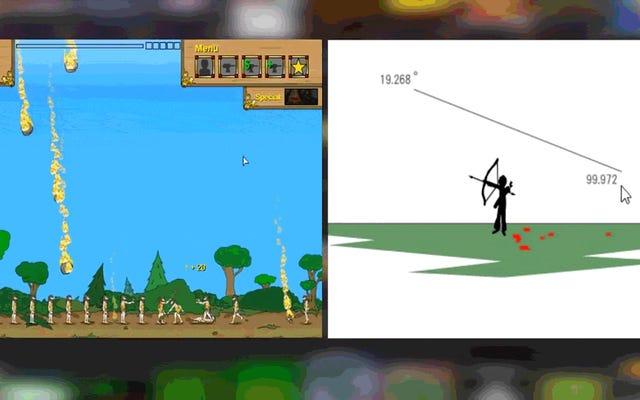 Oltre 36.000 giochi Flash sono stati salvati e ora possono essere giocati offline