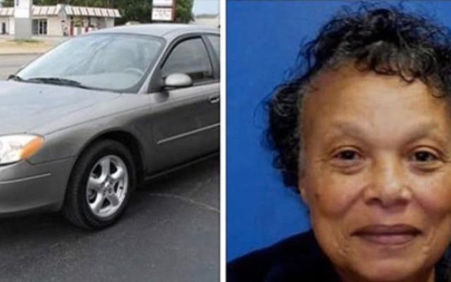 Meshell Ndegeocello'nun 72 Yaşındaki Annesi Kayıp Bildirildi