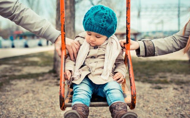 วิธีการร่วมพ่อแม่อย่างมีประสิทธิภาพมากขึ้น