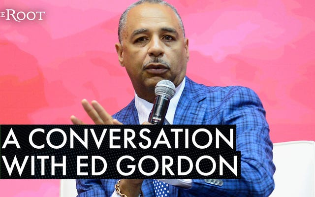 ハリーベラフォンテからタラナバークまで、OGジャーナリストのエドゴードンが黒人の会話のためのオールスターチームをまとめることについて語る