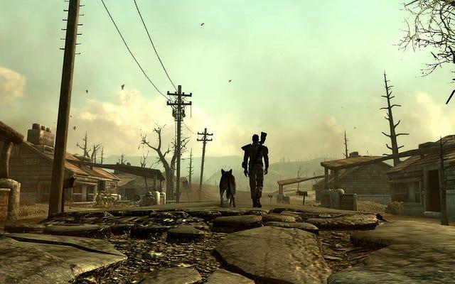 Speedrunner завершает все пять основных игр Fallout менее чем за 90 минут