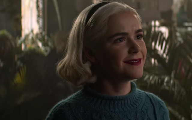 The Chilling Adventures of Sabrina's Final Battle Arrives on New Year's Eve