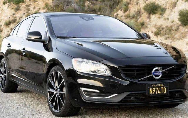 ด้วยราคา 17,499 เหรียญสหรัฐ Volvo S60 T6 ปี 2016 นี้จะพาคุณไปสู่ 'Lien' ได้หรือไม่?