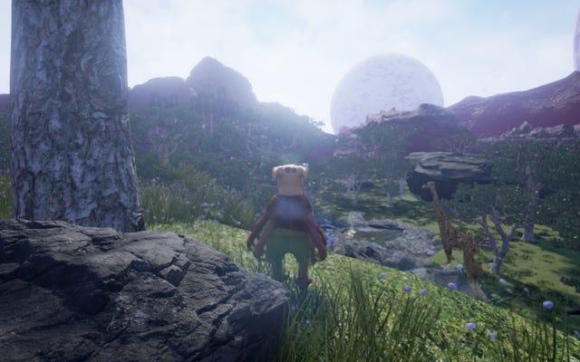 วิวัฒนาการของเกม Steam Greenlight จะรวม Spore และ No Man's Sky