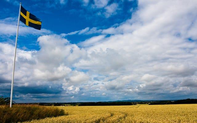 スウェーデンの「Lagom」ライフスタイルを取り入れて、ストレスを軽減し、より適度に生活する
