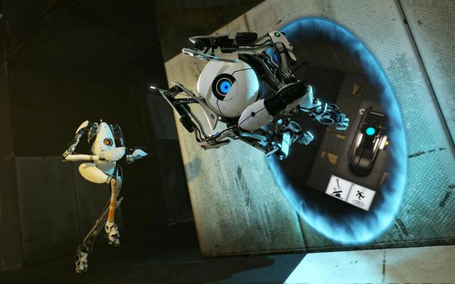 Les fans étendent l'univers du portail même si Valve ne le fait pas