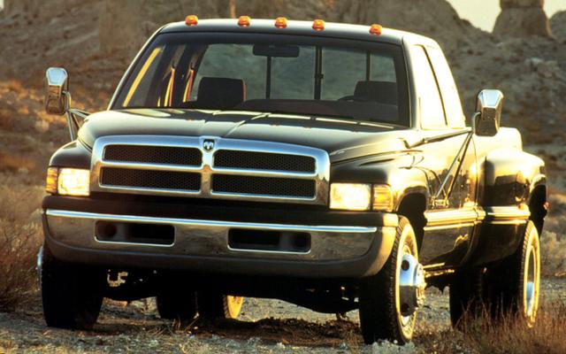 これが、カミンズの12バルブが史上最高のトラックエンジンの1つである理由です。