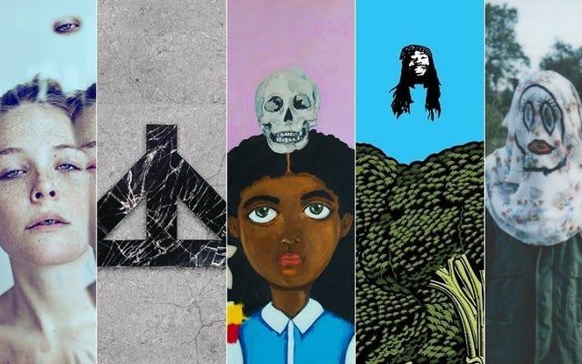 2017'de İzlenecek En İyi Sanatçılar ve Müziklerini Nereden Duyabilecekleri
