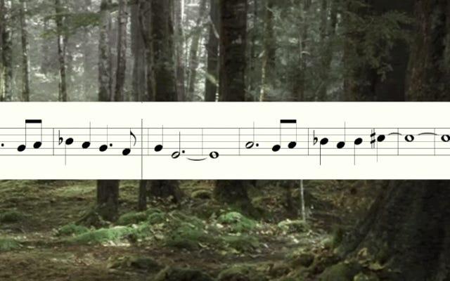 Lời giải thích này về ký hiệu ẩn trong nhạc phim Chúa tể của những chiếc nhẫn sẽ khiến bạn thất vọng