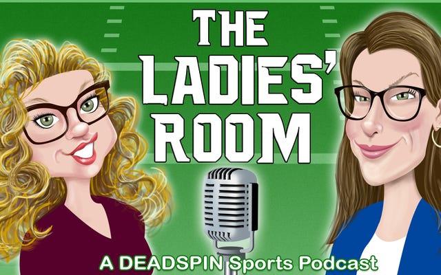 Minggu ini di The Ladies Room: David Berri