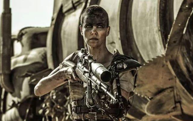 George Miller dari Mad Max Bertemu Dengan Bintang Mutan Baru untuk Spin-Off Furiosa-nya