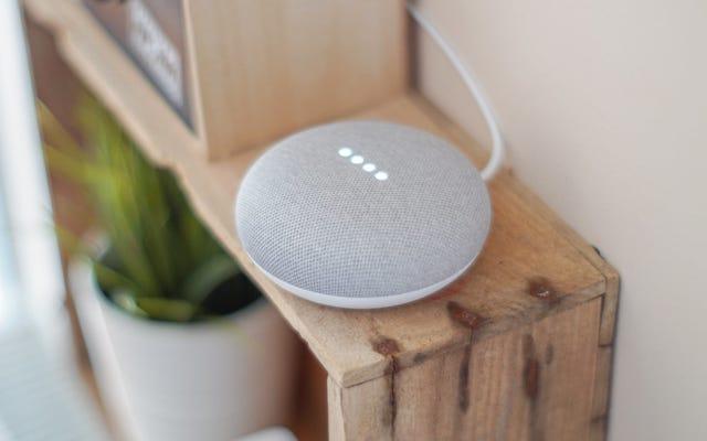 Haga que su Google Home se silencie automáticamente por la noche usando este modo