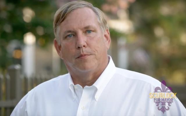 Candidato sindaco di New Orleans accusato di masturbarsi sul sedile posteriore di un Uber