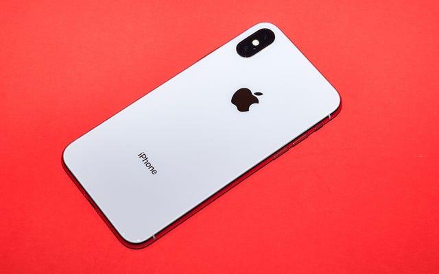 最高裁判所はAppleが独占的なAppStoreの慣行で訴えられる可能性があると裁定