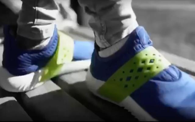 Sky's the Limit: Foot Locker invierte $ 3 millones en la marca de zapatillas para niños Super Heroic