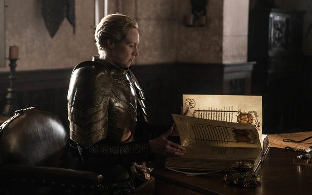 George RR Martin a de nouveaux détails sur la préquelle de Game Of Thrones, si quelqu'un s'en soucie