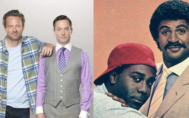नया अजीब कपल द न्यू ऑड कपल नहीं है: रिबूट के लिए 11 टीवी शो पके हैं
