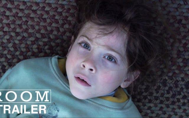 Room is Bir Korku Filmi Büyümek Hakkında