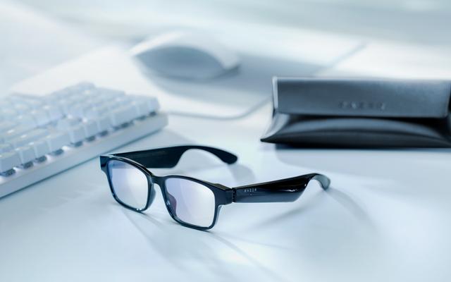 Nowe inteligentne okulary Razer obiecują, że WFH będzie trochę mniej okropne