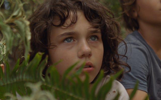 Wendy est un glum glum sur Peter Pan du réalisateur de Beasts Of The Southern Wild