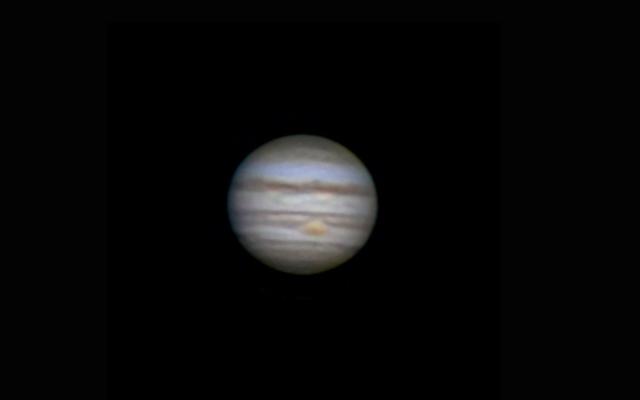 Prenez votre télescope: Jupiter brillera de son plus beau cette nuit