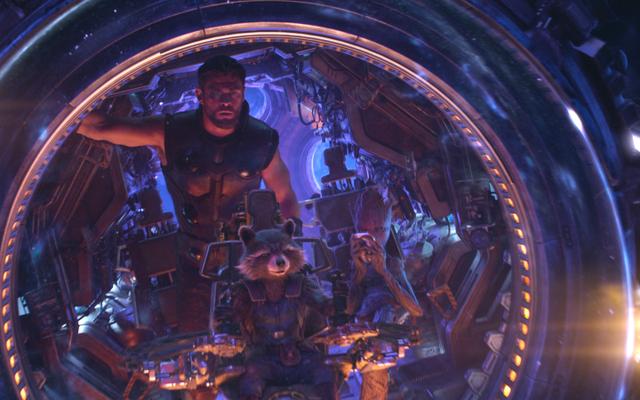 Thor allait avoir une histoire très différente dans Avengers: Infinity War