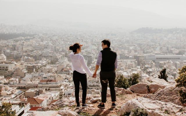 あなたの最高のアテネ旅行のヒントを教えてください