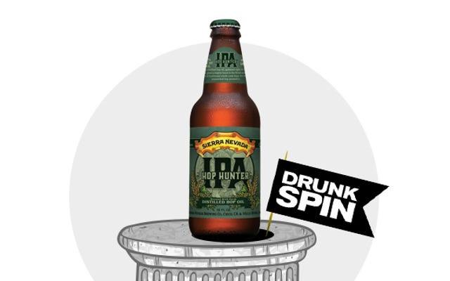 最後に、私たちがたわごとを話すことができるシエラネバダビール