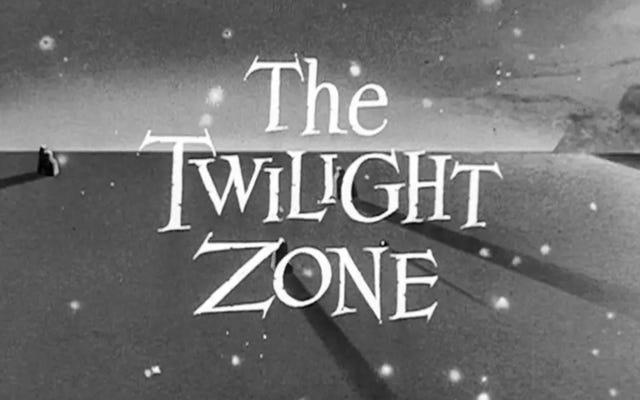 Tout ce que nous savons sur le redémarrage de Twilight Zone (jusqu'à présent) [Mis à jour]