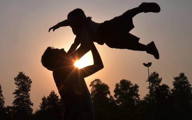 ユタ州は現在、父親が父親の子供たちによって蓄積された医療費を負担している