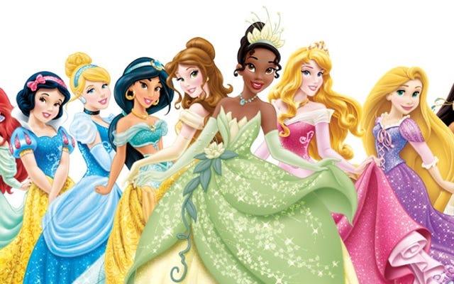 Mort, mutilation et viol: les vraies histoires des princesses Disney