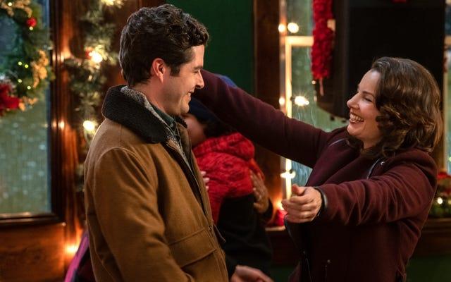 生涯のクリスマス映画だけなら、今年の休暇のために家に帰ることができます