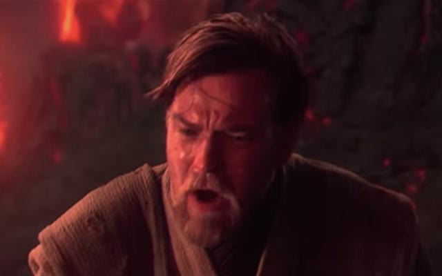 """Ewan McGregor, Disney'in Obi-Wan gecikmesinin """"göründüğü kadar dramatik olmadığını"""" söylüyor."""