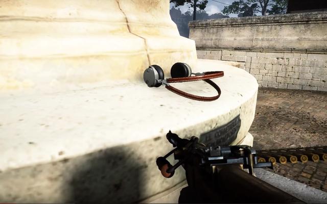 ผู้เล่น Battlefield 1 กำลังพยายามไขรหัสมอร์สลึกลับ