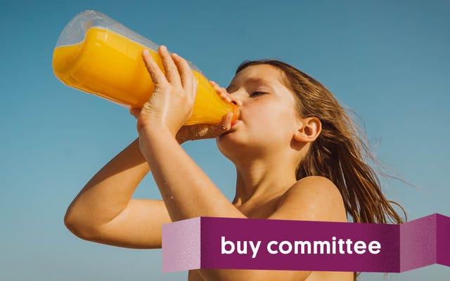 खरीदें समिति: क्या मुझे अपने वर्कआउट में मदद करने के लिए टेलविंड खरीदना चाहिए?