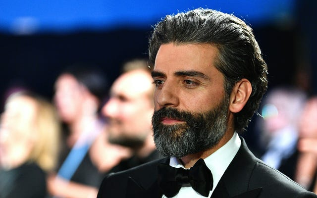 Oscar Isaac might be Marvel's Moon Knight on Disney+