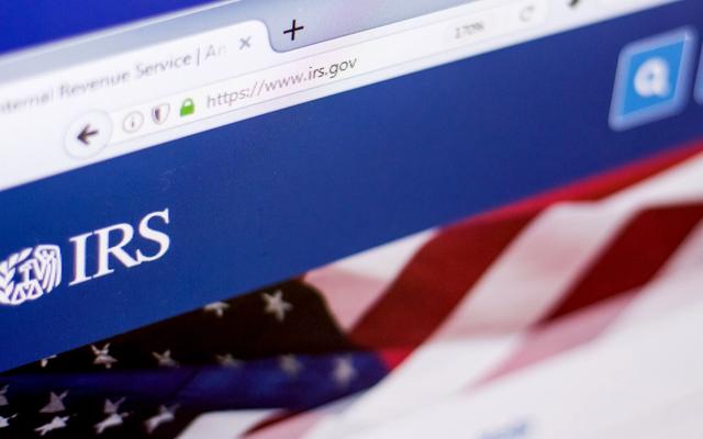 Sử dụng Công cụ IRS này để kiểm tra xem bạn nợ gì