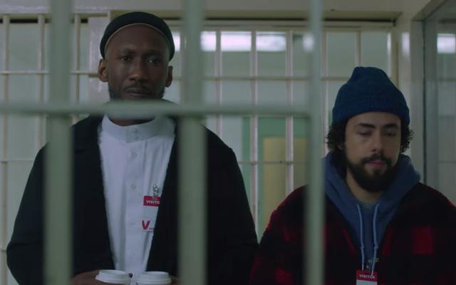 Ramy trova un mentore in Mahershala Ali nel trailer della seconda stagione della commedia musulmana di Hulu