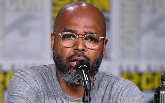 Salim Akil nie les allégations sexuelles `` profondément bouleversantes '', Warner Bros.TV ouvre une enquête