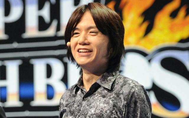 大乱闘スマッシュブラザーズのクリエイター、桜井政博がプレイステーション5についてどう思うか
