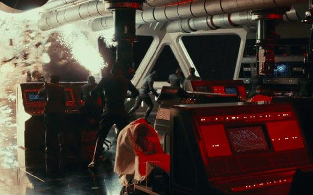 Tous les détails et secrets que nous avons repérés dans la dernière séquence Star Wars: The Last Jedi