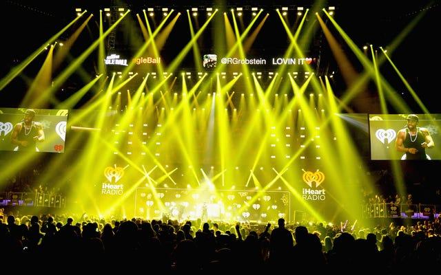 Vị trí tốt nhất để đứng tại một buổi hòa nhạc, theo một kỹ sư âm thanh