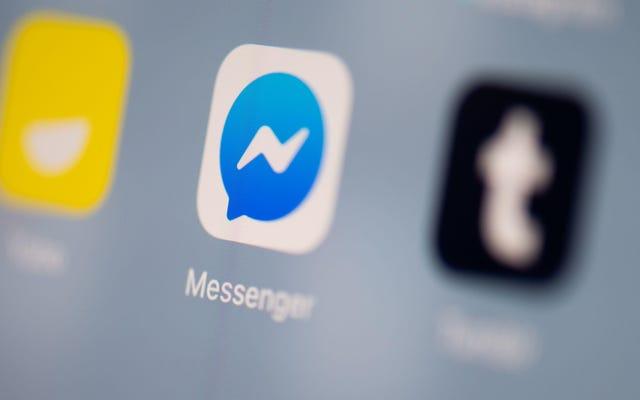 Facebook Pay'e Kaydolmalısınız?