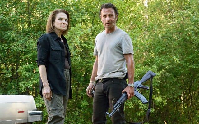 Telewizja z tego tygodnia: The Walking Dead powraca, a wszyscy twoi ulubieńcy prawdopodobnie umrą