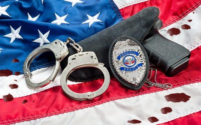Les flics californiens pleurent des larmes bleues au projet de loi de tir de la police inspiré par Stephon Clark