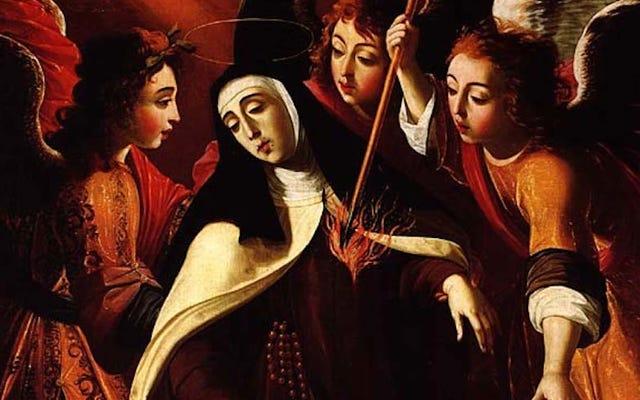 सेंट टेरेसा की कहानी, एक औरत जो घरेलू जीवन के लिए 'नस्ल और बलिदान' होने से इनकार करती है